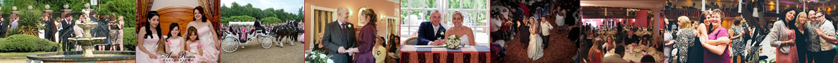 Wedding and function pictures at Elme Hall Hotel